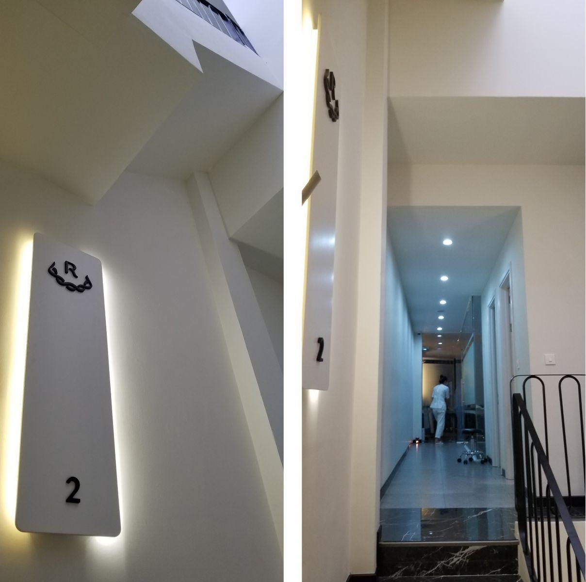 Thi công hoàn thiện căn hộ